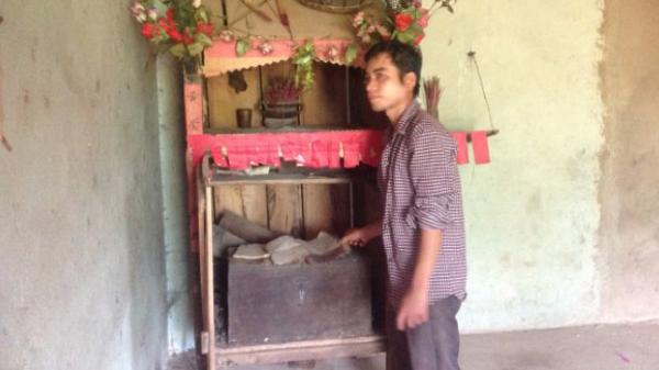 Tín ngưỡng thờ cúng tổ tiên của một số dân tộc ở Cao Bằng