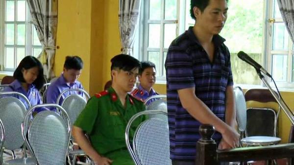 Cao Bằng: Tuyên phạt bị cáo Triệu Văn Cánh 7 năm tù giam về tội mua bán trái phép chất ma tuý