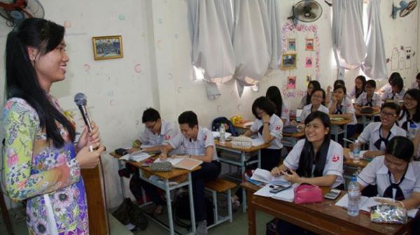 Thưởng Tết giáo viên: Nơi 30 triệu, chỗ 50 nghìn