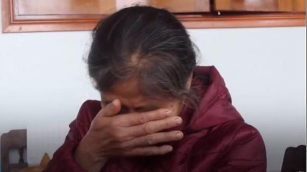 Mẹ Công Phượng khóc vì con chưa kịp ăn bữa cơm nhà