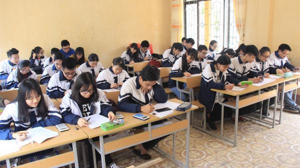 Khâm phục nghị lực của 4 người con Cao Bằng vươn lên đạt học sinh giỏi Quốc gia