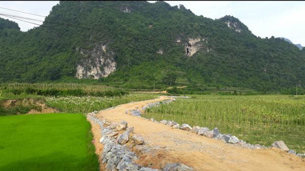Hà Quảng: Trên 30 tỷ đồng đầu tư hạ tầng các điểm khu di tích lịch sử