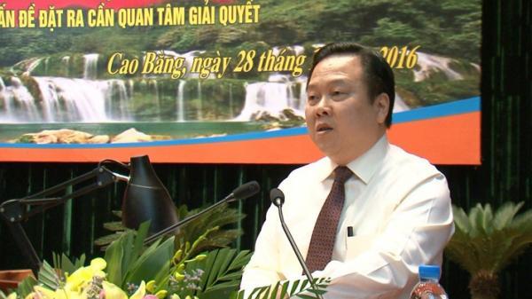 """Thành lập """"siêu uỷ ban"""" quản lý vốn Nhà nước do cựu Bí thư Cao Bằng làm Chủ tịch"""