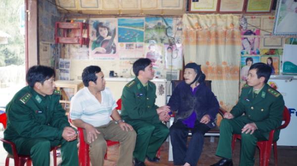 """Sáng ngời đạo lý """"Uống nước nhớ nguồn"""" trên biên giới Cao Bằng"""