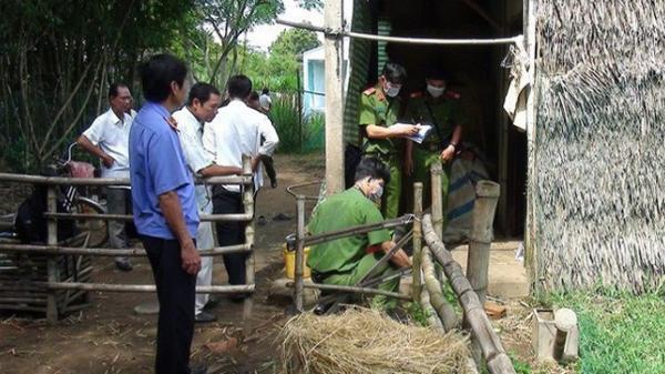 Thông tin mới nhất về nghi can trong vụ thảm sát ở Cao Bằng