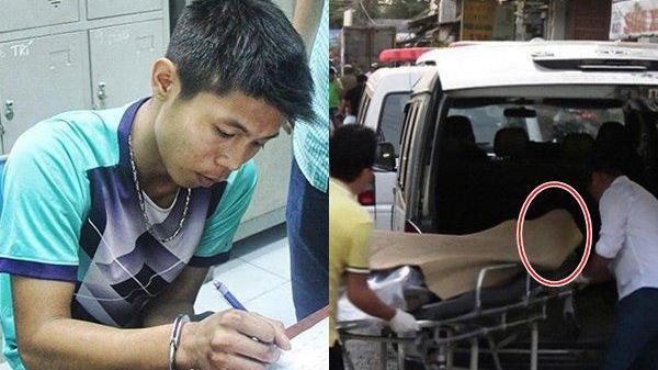 Vụ thảm án 5 người trong gia đình ở Sài Gòn: Lời khai chi tiết của nghi can