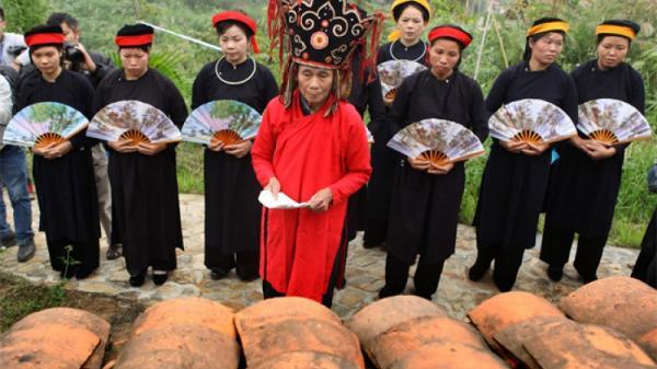 Cao Bằng: Lễ hội Nàng Hai của người Tày được xếp hạng Di sản văn hóa phi vật thể quốc gia