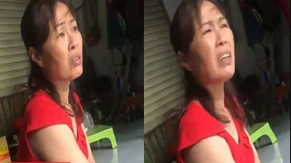 Dân mạng phát sốt với clip mẹ vừa khóc vừa giục con trai lấy vợ: Nghe đến đâu thấm đến đó!