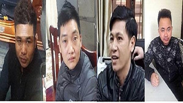 Cao Bằng: Bắt giữ ông trùm, triệt phá đường dây ma túy xuyên quốc gia