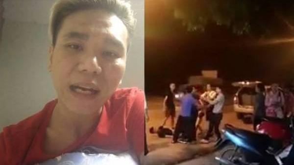 """Thầy cúng được mời """"trừ tà"""" vụ ca sĩ Châu Việt Cường liên quan đến cái chết của cô gái 20 tuổi"""