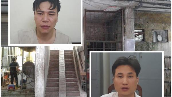 Tiết lộ gây sốc trong đêm Châu Việt Cường gây án khi sử dụng ma túy