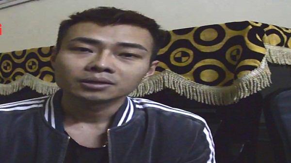 """Clip: Nam Khang kể chuyện """"động trời"""" hôm ở cùng Châu Việt Cường"""