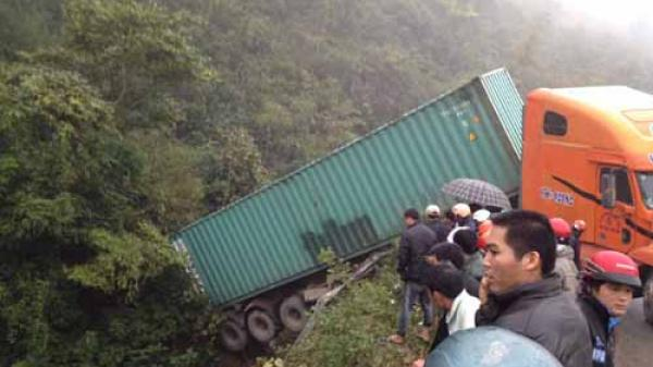 Cao Bằng: Tai nạn giao thông khiến 2 người bị thương, thiệt hại hàng chục triệu đồng