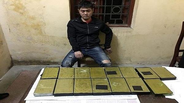 Bắt giữ 2 ông trùm vận chuyển ma túy lên Cao Bằng, trốn truy nã đặc biệt, luôn găm 'hàng nóng'