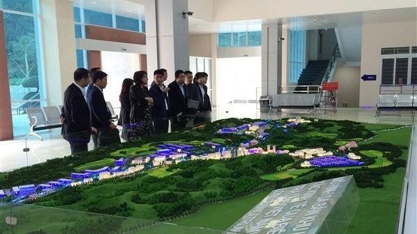 Cao Bằng: Thu hút 58 dự án đầu tư vào khu kinh tế cửa khẩu, khu công nghiệp