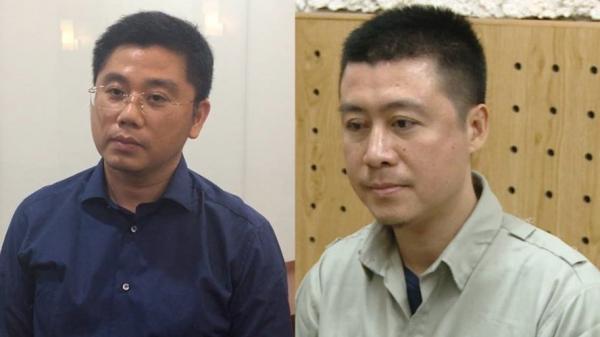 Hành trình triệt phá đường dây đánh bạc ngàn tỉ: Lần đầu công bố hình ảnh Nguyễn Văn Dương và Phan Sào Nam sau khi bị bắt