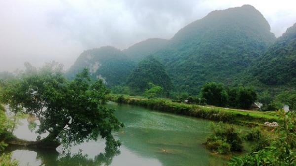 Cao Bằng: Vẻ đẹp nơi đầu nguồn sông Quây Sơn