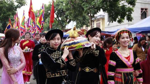 Đến ngay Cao Bằng những ngày này để tham gia lễ hội Co Sầu độc đáo