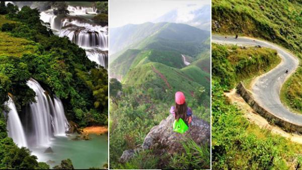 21 Cung đường phượt được yêu thích nhất Việt Nam