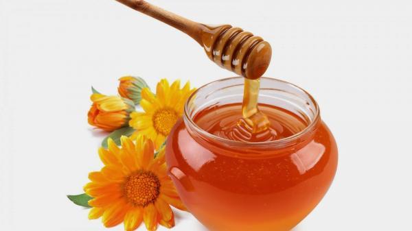 Ngọt ngào hương vị mật ong rừng Cao Bằng