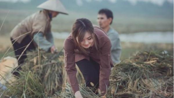 Cuộc sống của tôi đã thay đổi hoàn toàn khi lấy một cô gái Cao Bằng làm vợ