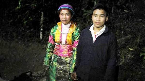 Cao Bằng: Đặc sắc phong tục đám cưới của người Mông trắng