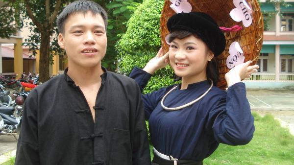Thơ đám cưới và những câu chuyện đan xen thú vị của người Tày ở Cao Bằng