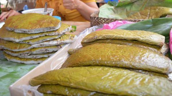 Đặc sản núi rừng Cao Bằng: Những món ăn từ trứng kiến