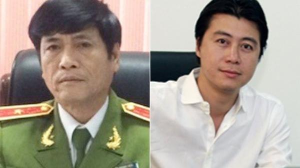 Nóng: Phó cục trưởng C50, Bộ Công an chết trong phòng làm việc?