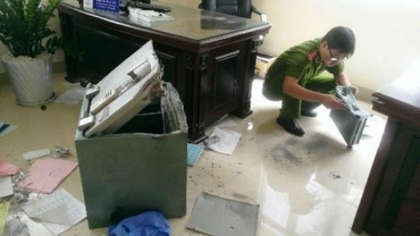 Em gái quê Thái Nguyên cùng người giúp việc ở nhà vào ngày lễ, trộm đột nhập cuỗm gần 6 tỷ đồng của đại gia Phước Kiển
