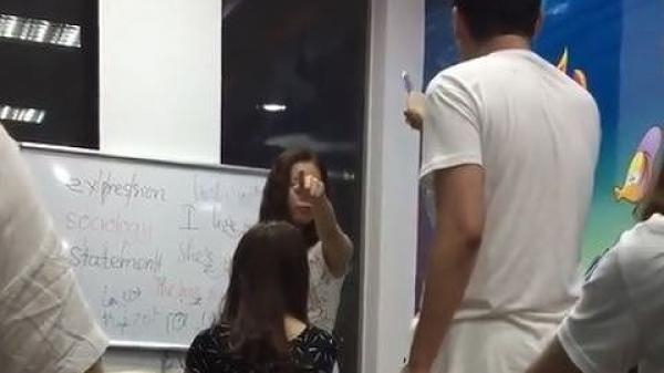 """Vụ giáo viên mắng học sinh là """"con lợn"""", cơ quan chức năng phát hiện 3 cơ sở MST English hoạt động chui"""