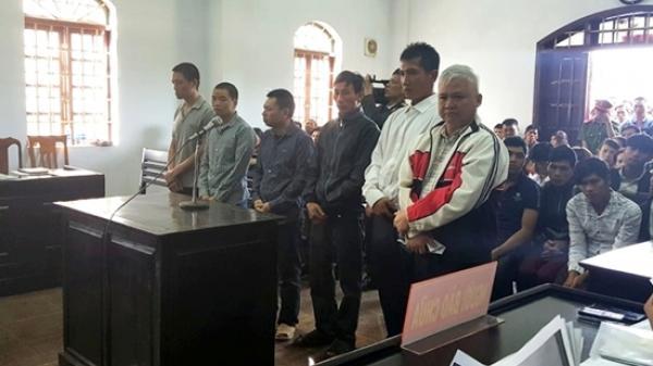 Hoãn xét xử phúc thẩm vụ xả súng khiến 16 người thương vong do bị cáo quê Thái Nguyên cùng đồng phạm thực hiện