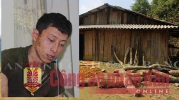 Lời khai ghê rợn của kẻ hiếp dâm và sát hại 4 người ở Cao Bằng