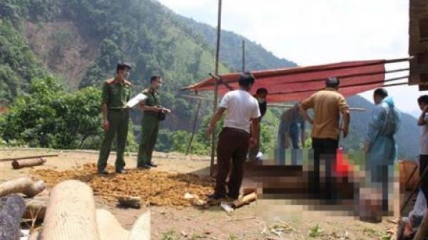 Hiện trường khủng khiếp vụ thảm á.n g.iết 4 người ở Cao Bằng