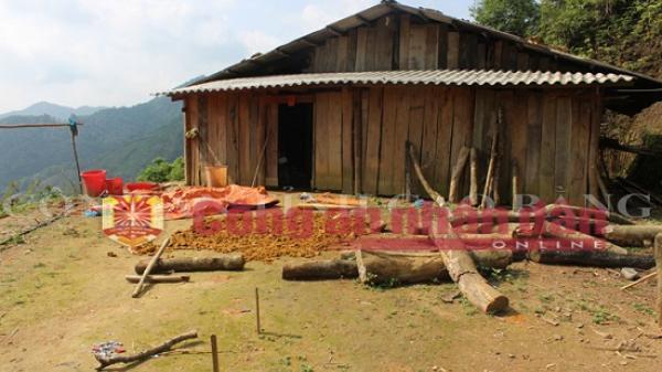 Tình tiết rợn người trong lời khai nghi can t.hảm s.át 4 người tại Cao Bằng