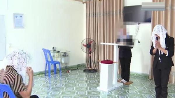 Ban Tôn giáo Chính phủ thông tin chính thức về Hội thánh Đức Chúa Trời Mẹ hoạt động ở Thái Nguyên và nhiều tỉnh thành khác