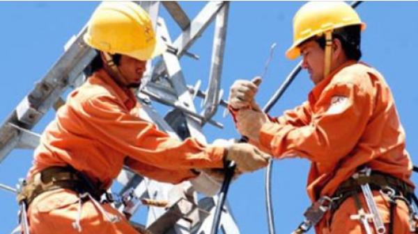 THÔNG BÁO lịch cắt điện Cao Bằng từ ngày 8/5 đến ngày 12/5/2018