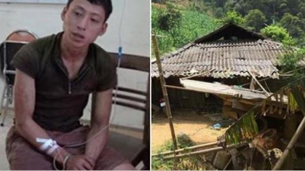 Vụ s.át hại 4 người vì h.iếp d.âm bất thành: Lời kể đau đớn của cha mẹ hung thủ