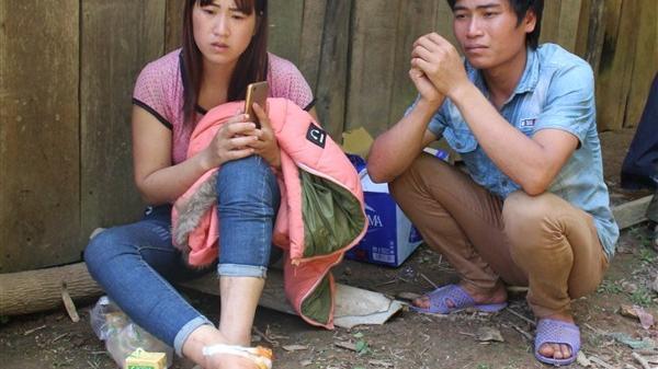 Thảm án ở Cao Bằng: Người cha chạy 100km về chứng kiến cảnh tượng kinh hoàng