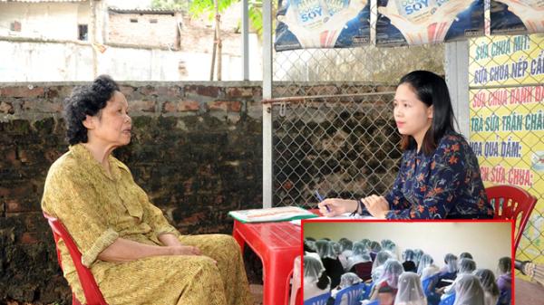 Tâm sự của người phụ nữ ở Thái Nguyên từng ma mị đi theo 'Hội thánh': 'Ở trong chăn mới biết chăn có rận'