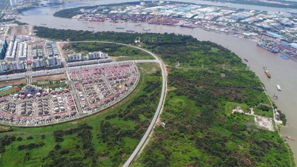 """Ngỡ ngàng trước những tuyến đường """"dát kim cương"""", đường đắt nhất hành tinh tại Việt Nam"""