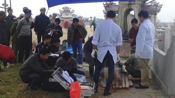 Nóng: Người dân hoảng hốt phát hiện thi thể trôi sông