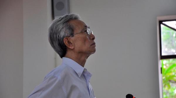 Ông lão 77 tuổi d.âm ô với trẻ em ở Vũng Tàu được giảm án