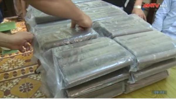 Nóng: Phát hiện vụ chế tạo lượng lớn thuốc nổ tại Thái Nguyên