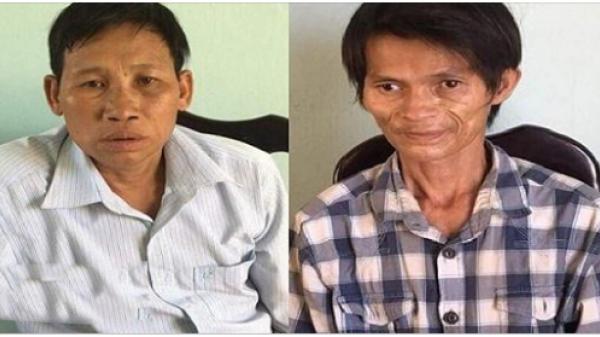 """Thái Nguyên: Ôm mộng làm giàu bằng """"nghề"""" chế thuốc nổ, 2 đối tượng bị bắt giữ"""