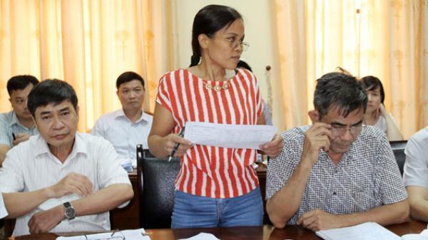 Vụ lình xình tại Thép Gia Sàng ở Thái Nguyên: Lộ diện ai cản phá lợi ích của hàng trăm công nhân lao động nghèo