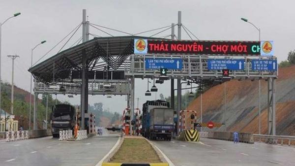 Nhà đầu tư BOT Thái Nguyên - Chợ Mới 'cầu cứu' Quốc hội vì không được thu phí