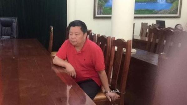 Tiết lộ SỐC về chiếc áo màu đỏ của trùm ma túy giàu nhất vùng biên Triệu Ký Voòng
