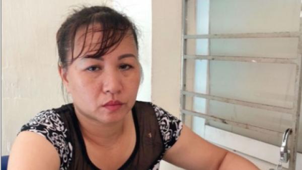 """Nóng: Bắt """"nữ quái"""" U50 cầm đầu đường dây ma túy xuyên Việt"""