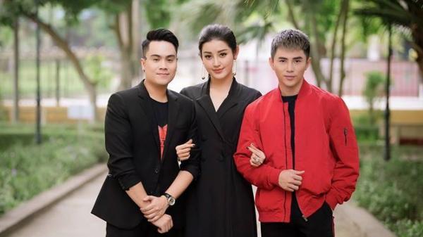 Jun Phạm bất ngờ  xuất hiện tại Đại học Thái Nguyên, tiết lộ lý do nên đăng kí dự thi Hoa hậu Việt Nam 2018
